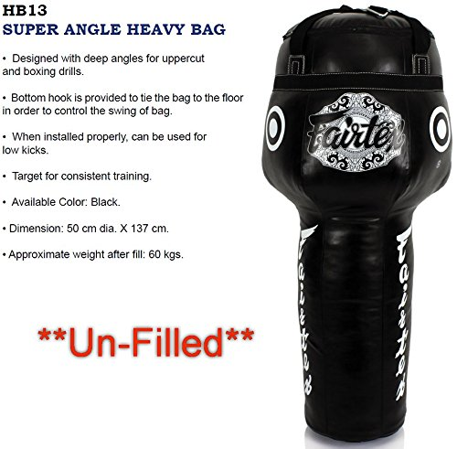 Punching Bag Ceiling Track - 7
