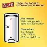 13 Gallon