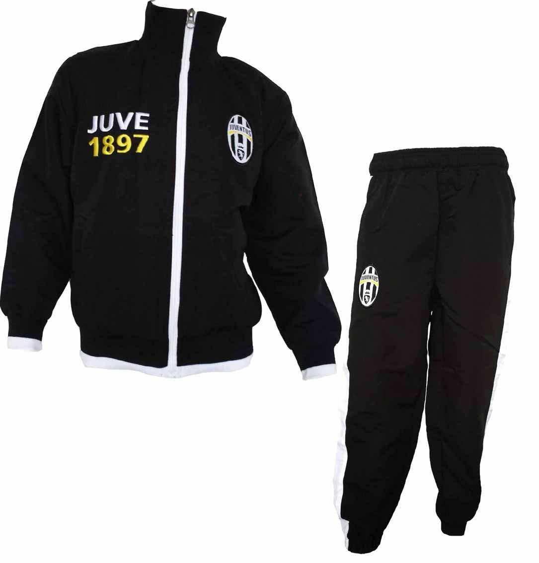 JUVENTUS Turin-Chándal, diseño de equipo de fútbol de la colección ...
