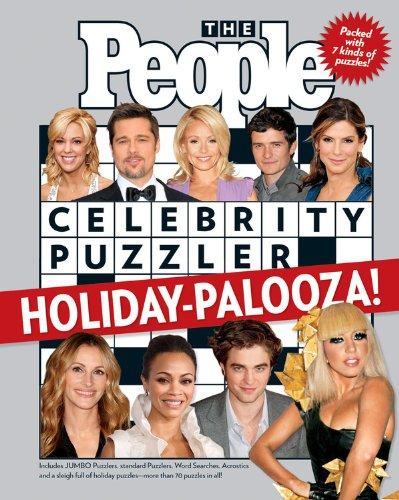 PEOPLE Celebrity Puzzler Holiday-Palooza!