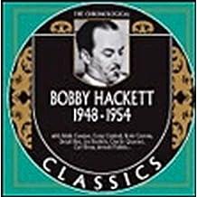 Bobby Hackett: The Chronological Classics, 1948-1954