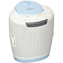 HoMedics SS-3000 Soundspa Lullaby, White