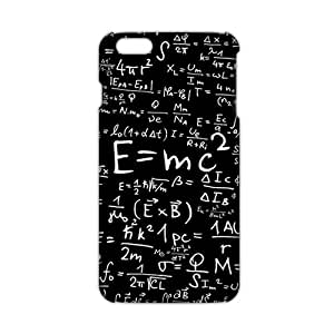 Evil-Store Physical knowledge 3D Phone Case for iPhone 6 plus
