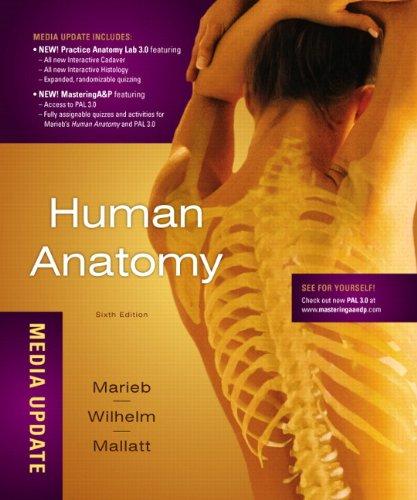 Human Anatomy / A Brief Atlas of the Human Body / Practice Anatomy Lab 3.0