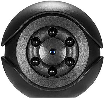 Opinión sobre Centeraly Mini Inalámbrico IP Cámara Cámara Seguridad Visión Nocturna HD 1080P para Hogar Exterior Sports