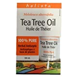 Holista 100% Pure Tea Tree Oil, 100 ml