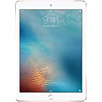 iPad Pro MM172LL/A 9.7-inch (32GB, Wi-Fi, Rose Gold) 2016 Model