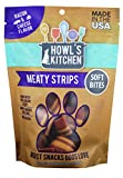 Howls'S Kitchen At316 Bacon And Cheese Snack Meaty Strip, 6 Oz/One Size Review