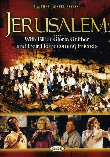 Gaither Gospel Series: Jerusalem
