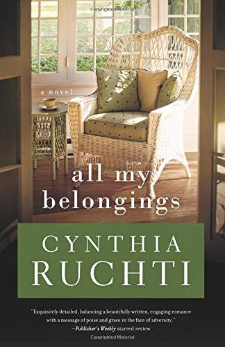 Read Online All My Belongings ebook