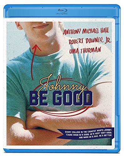 Johnny Be Good [Blu-ray]