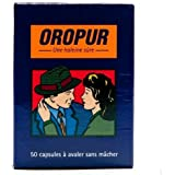 MNHS - Oropur Haleine Sure - 50 Capsules