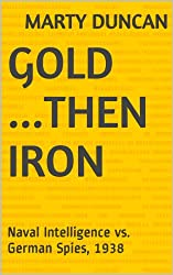 Gold ...then Iron