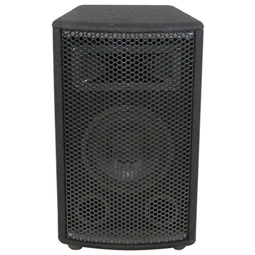 (QT Series PA Speaker Box 6.5