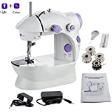 Besplore Craft Sewing Machine with Extension Table
