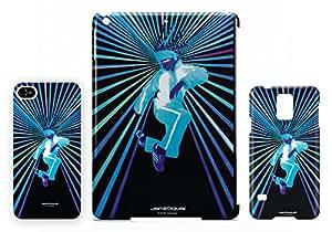 Jamiroquai Funk odyssey iPad AIR 2 Cubierta de la cáscara caso tableta