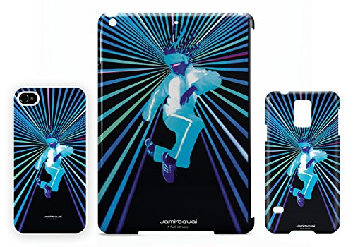 Jamiroquai Funk odyssey iPhone 4 / 4S cellulaire cas coque de téléphone cas, couverture de téléphone portable