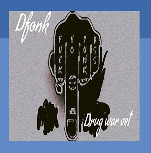 Drug War Vet - Drug Vet