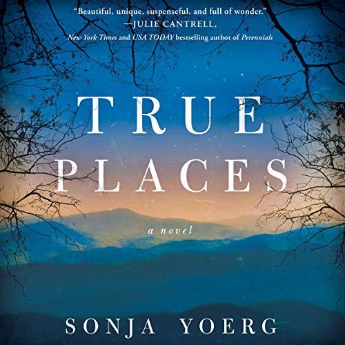 True Places - Places Literary
