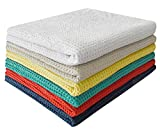#6: PHF Waffle Weave Blanket 100% Cotton