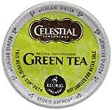 Keurig, Celestial Seasonings, Natural Antioxidant Green Tea,...