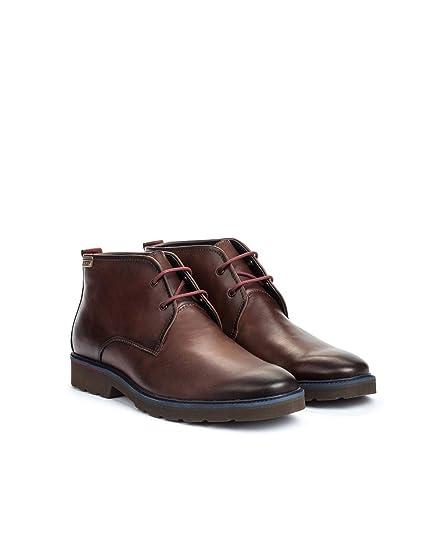 Pikolinos Salou M9m_i18, Botas Clasicas para Hombre: Amazon.es: Zapatos y complementos