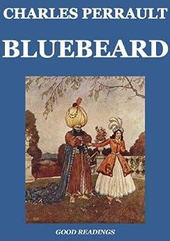 bluebeard book review