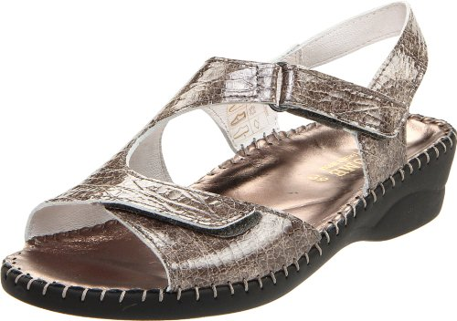Used, La Plume Angela, Taupe, 38 (US Women's 7.5-8) for sale  Delivered anywhere in USA