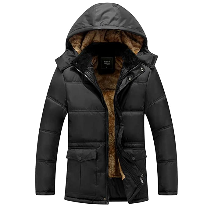 newest collection ba53e 1d292 Clearance Sale [L-3XL] ODRD Herren Pullover Jacke Parka ...