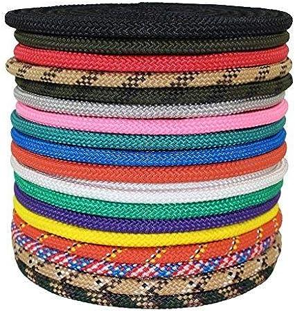 4 Mm De Nylon Para Cable-Muchos Colores-Alta Calidad Hilo De Joyería De Camping