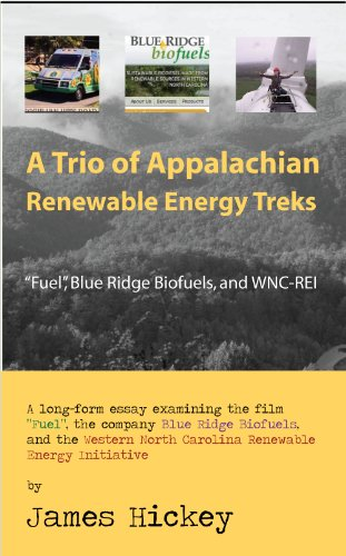 Theme For English B Essay A Trio Of Appalachian Renewable Energy Treks A Longform Essay Examining  The Film How To Write An Essay Thesis also Custom Term Papers And Essays Amazoncom A Trio Of Appalachian Renewable Energy Treks A Long  A Level English Essay Structure