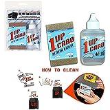 Universal - Bundle - 1 Up Retro Video Game Cartridge Cleaning Kit