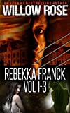Rebekka Franck: Vol 1-3