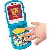 Infant Friendly Flip Phone Juguete Didactico para Bebés