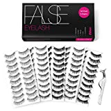 Eyelashes Fakes Review and Comparison