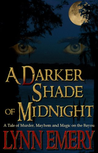 A Darker Shade of Midnight: A LaShaun Rousselle Mystery