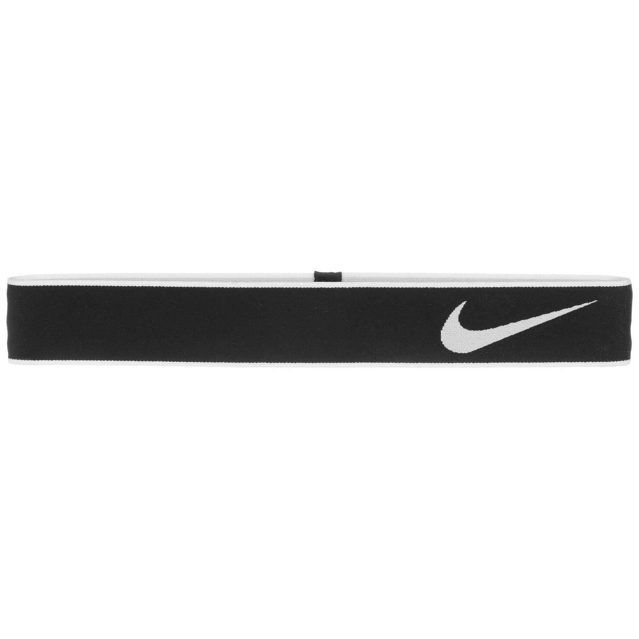 Nike Pro Swoosh Headband 2.0 Stirnband Stirnw/ärmer Schwei/ßband Haarband