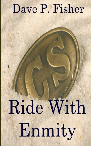 book cover of Ride With Enmity