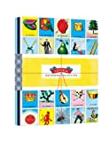 Loteria Notebook Collection, , 1452136114