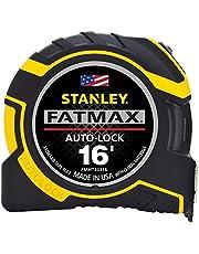 Stanley FATMAX Auto-Lock Tape Rule