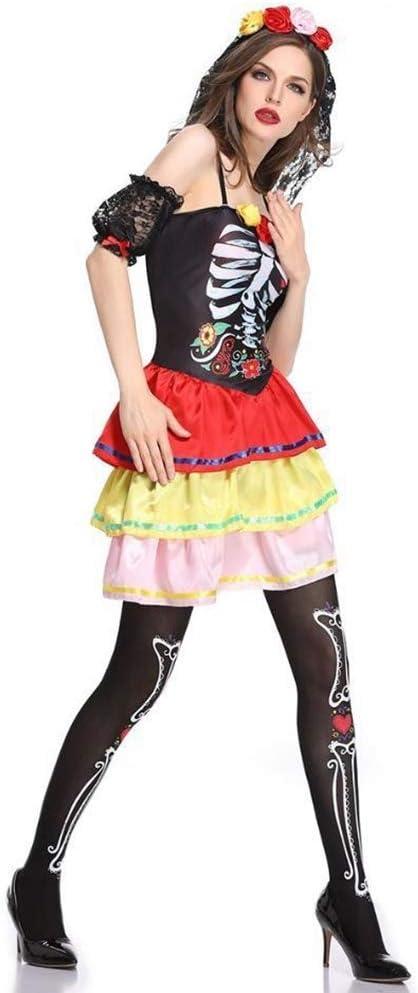 PIN Disfraces de Halloween Disfraz de Halloween para mujer Disfraz ...