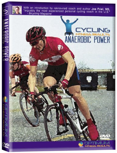 CYCLING FITNESS RESULTS ANAEROBIC POWER (Results Cycling Dvd Fitness)