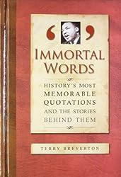 Immortal Words