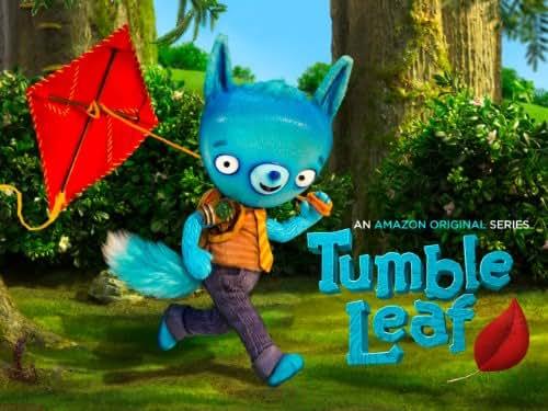 Tumble Leaf Season 1
