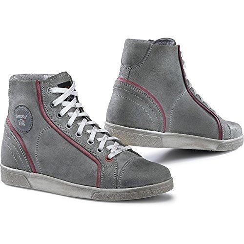 Motorcycle Tcx Grey Ladies street X Boots qS7tSBA