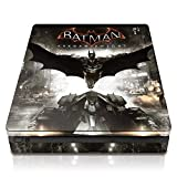 "Batman Arkham Knight ""Batman's Flight"" PS4 Slim Console Skin For Sale"