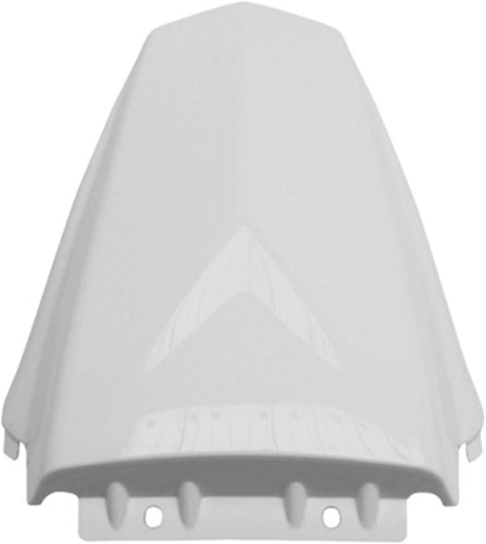 Garde boue arri/ère Derbi Senda pour 50 cc de a 12344 GBAR etat Neuf Car/énage central arri/ère coloris blanc livr/é conforme /à la photo.