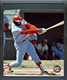 "Dick Allen Chicago White Sox MLB Action Photo (Size: 12"" x 15"") Framed"