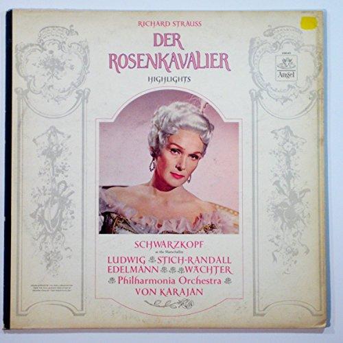 (Strauss: Der Rosenkavalier (Highlights))