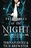 img - for Princesses of the Night (Royal Blood) (Volume 1) book / textbook / text book